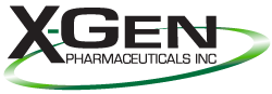 X-Gen Pharmaceuticals, Inc