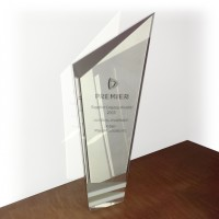 Premier Supplier Legacy Award